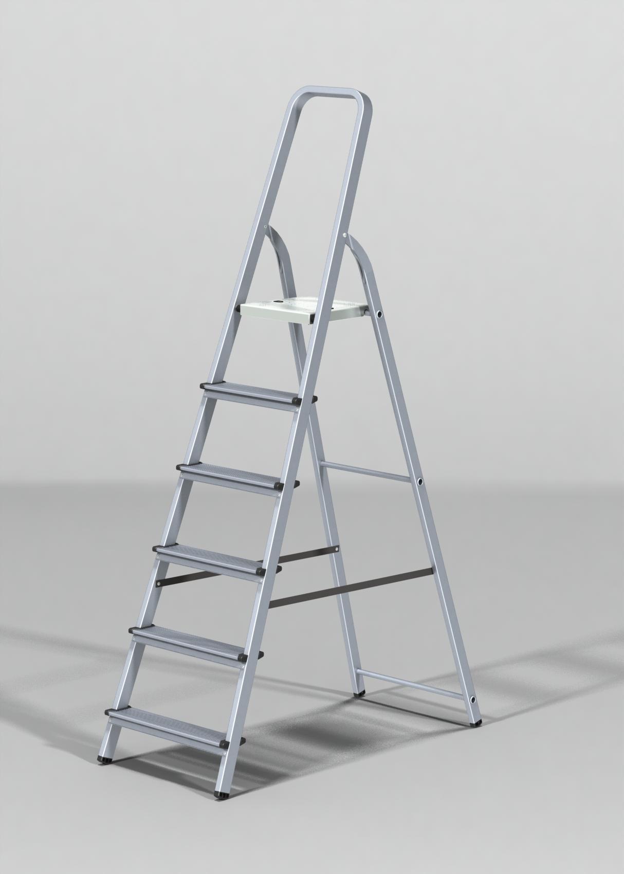 Стремянка Новая Высота
